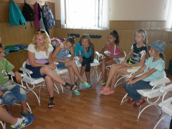 Продолжается четвертая смена в детских центрах отдыха, фото-1