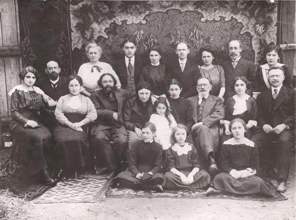 О семье Марко Компанейца, купца второй гильдии, кременчугского промышленника (продолжение) (фото) - фото 3