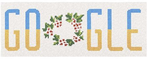 Вместе с Украиной День её независимости сегодня отмечает и весь Интернет, фото-2