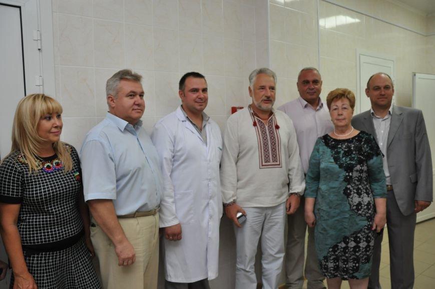 В Краматорске открылась реанимация (ФОТО и ВИДЕО), фото-6
