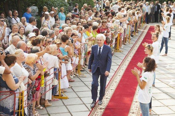 Телекинофорум «Вместе» в Ялте стал ярким событием и собрал под своими знаменами удивительных гостей (фото) - фото 5
