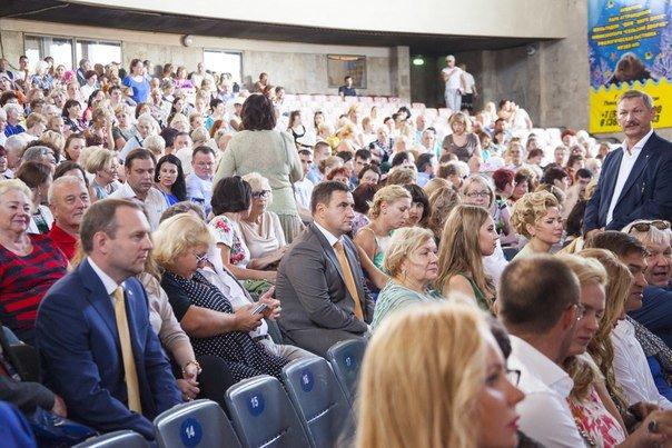 Телекинофорум «Вместе» в Ялте стал ярким событием и собрал под своими знаменами удивительных гостей (фото) - фото 3