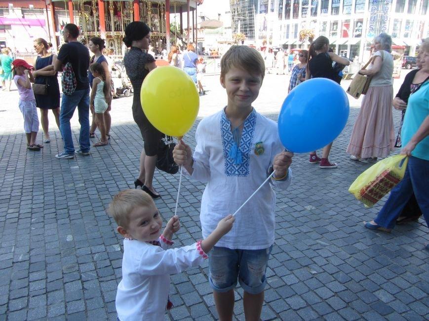 День Независимости Украины в Днепропетровске: узнай себя (ФОТО), фото-7