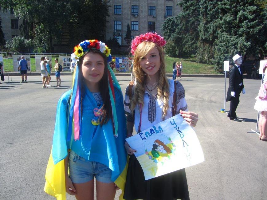 День Независимости Украины в Днепропетровске: узнай себя (ФОТО), фото-8