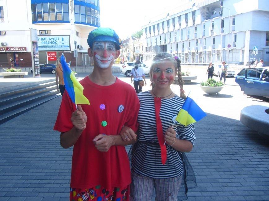 День Независимости Украины в Днепропетровске: узнай себя (ФОТО), фото-4