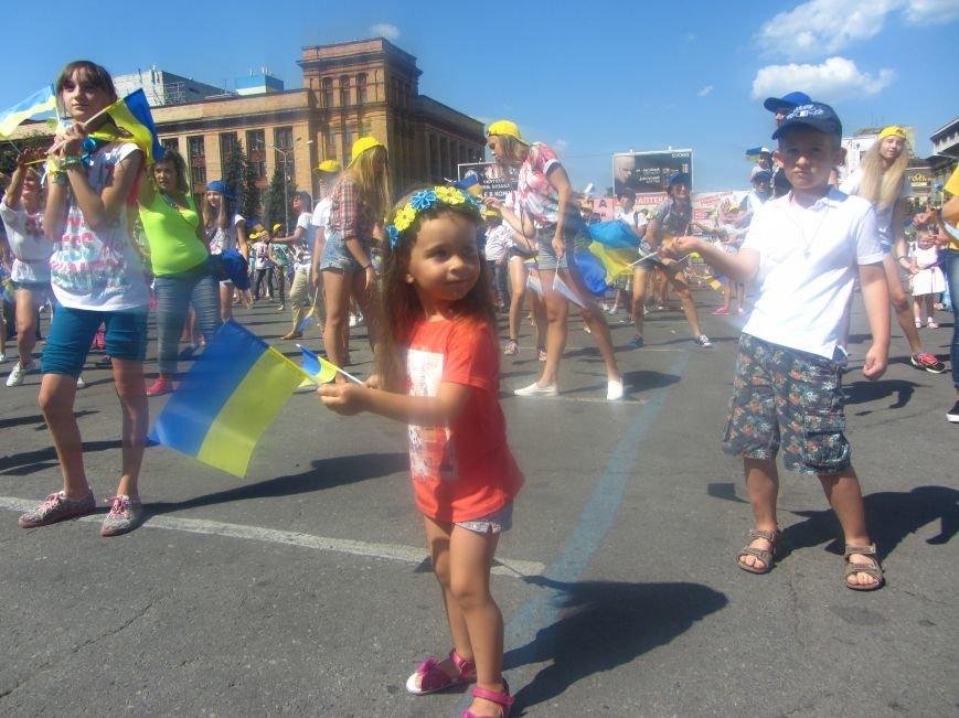 День Независимости Украины в Днепропетровске: узнай себя (ФОТО), фото-5