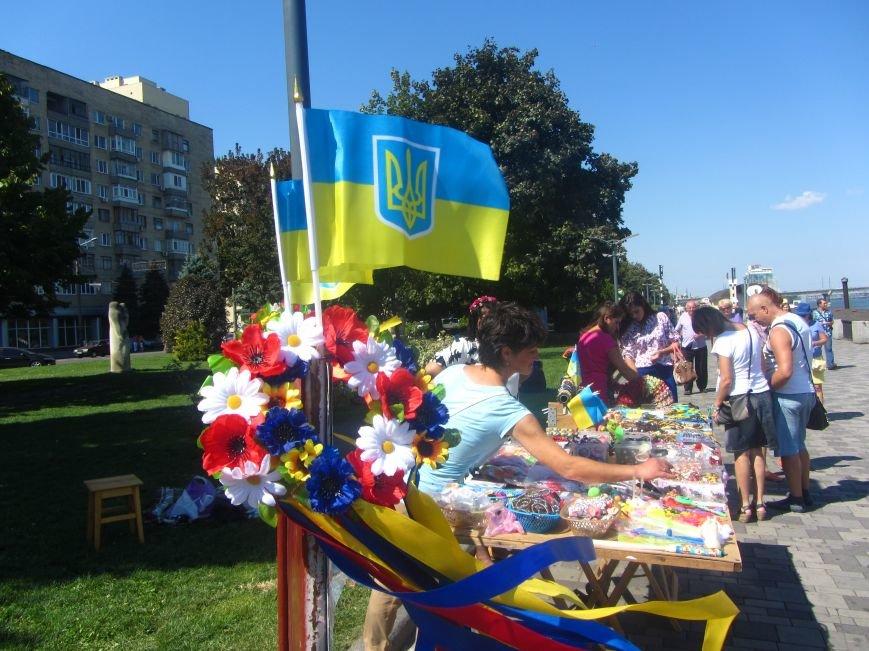 День Независимости Украины в Днепропетровске: узнай себя (ФОТО), фото-10