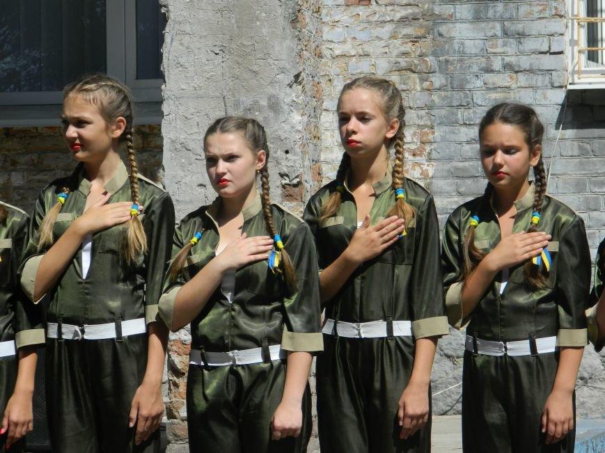 Как отмечали День Независимости в запорожском военном госпитале (ФОТО, ВИДЕО) (фото) - фото 6
