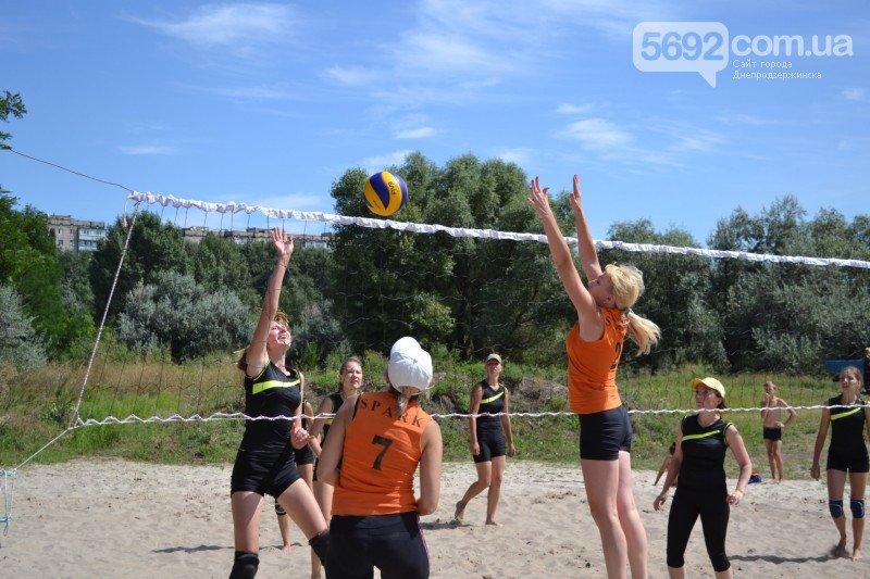 В Днепродзержинске прошел волейбольный «Кубок Независимости», фото-5