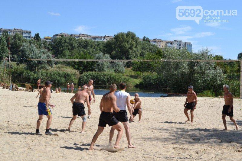 В Днепродзержинске прошел волейбольный «Кубок Независимости», фото-3