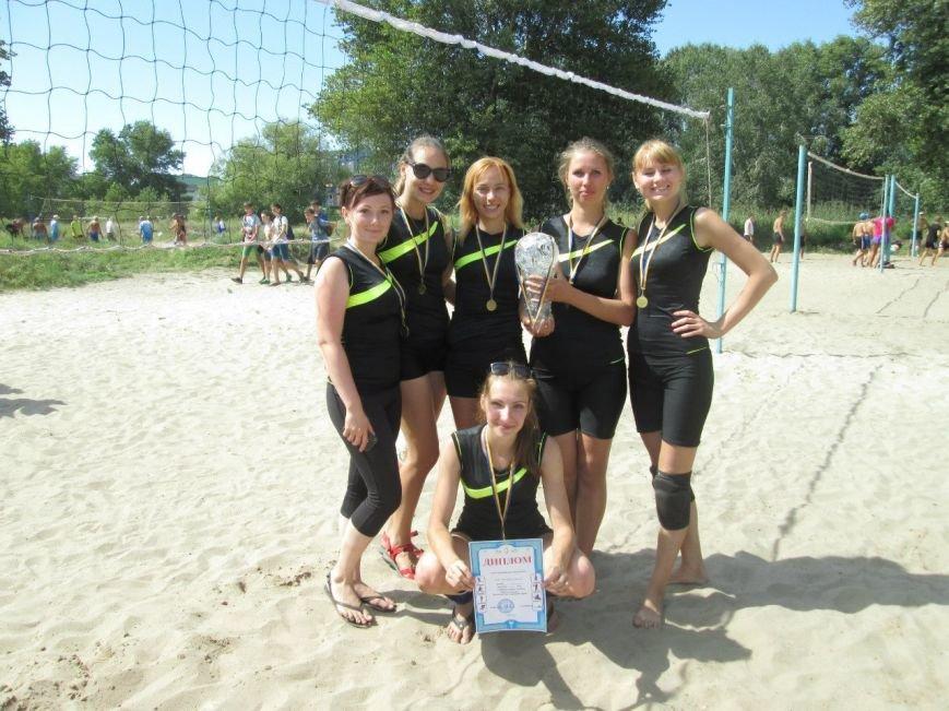 В Днепродзержинске прошел волейбольный «Кубок Независимости» (фото) - фото 10