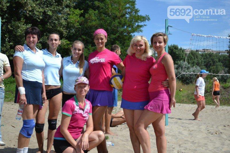 В Днепродзержинске прошел волейбольный «Кубок Независимости», фото-8