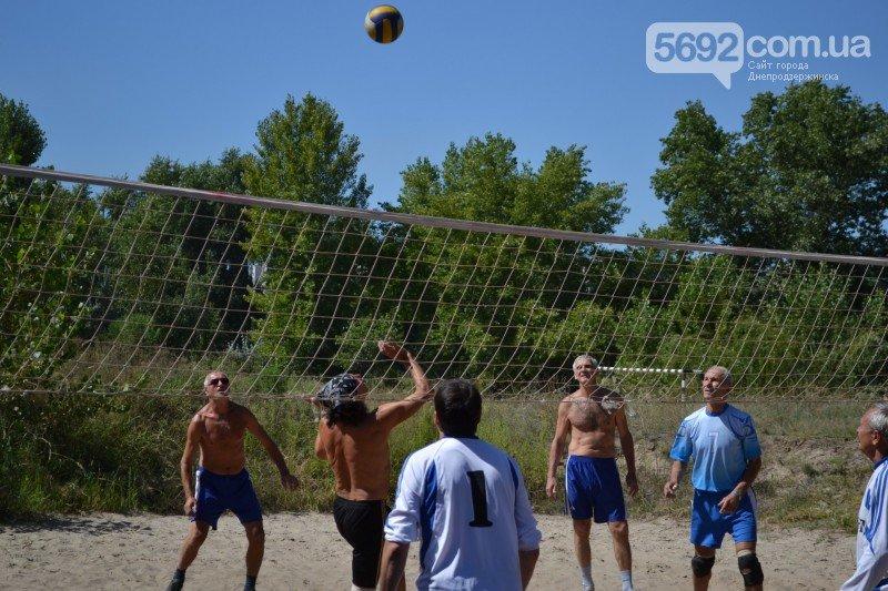 В Днепродзержинске прошел волейбольный «Кубок Независимости», фото-4