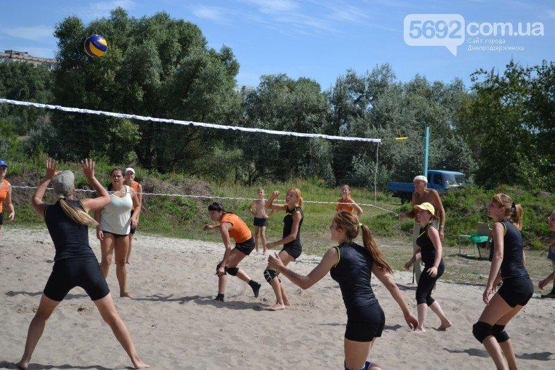 В Днепродзержинске прошел волейбольный «Кубок Независимости», фото-7