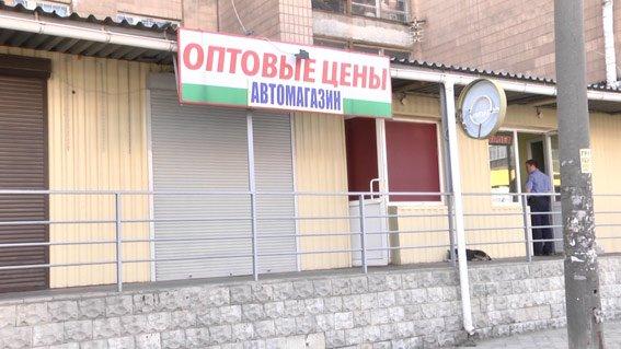 В Харькове закрыли  еще один подпольный игровой салон (ФОТО) (фото) - фото 1