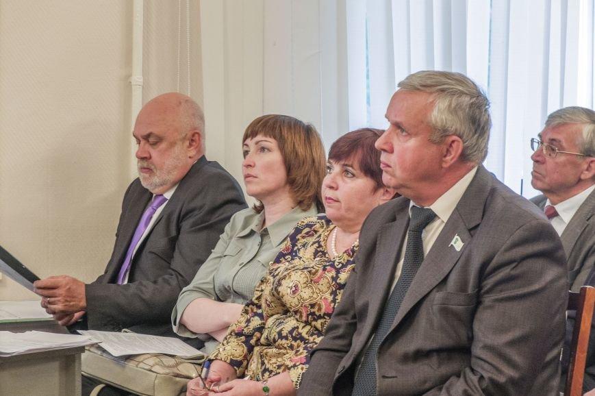 Как в Полевском будет решаться вопрос о власти (фото) - фото 1