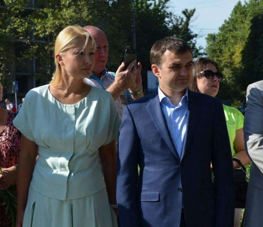 Николаевщина минутой молчания почтила память о погибших воинах (ФОТО), фото-6