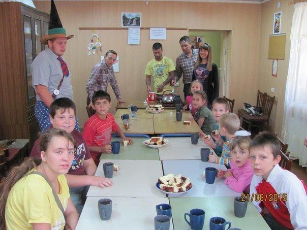 Выходные дни авдеевская детвора провела с Незнайкой и его друзьями (ФОТО), фото-8