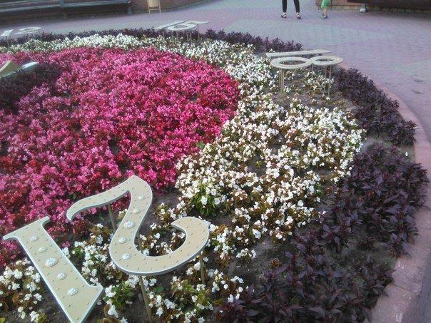 Фотофакт: солнечные часы на Советской площади оснастили циферблатом (фото) - фото 3