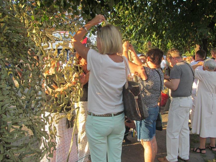 Как Кременчуг отмечал День независимости Украины (ФОТО), фото-10