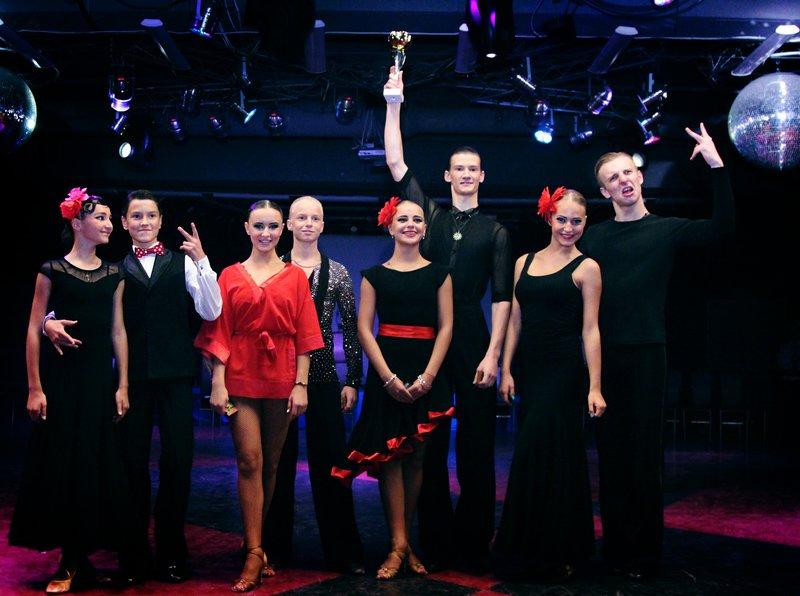 Близько сотні танцюристів змагалися за Кубок Буковелю (ФОТО) (фото) - фото 5