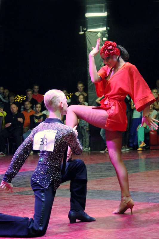 Близько сотні танцюристів змагалися за Кубок Буковелю (ФОТО) (фото) - фото 3