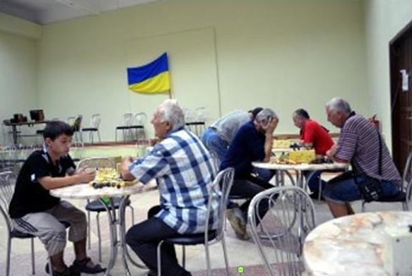 Спортсмены-инвалиды Красноармейска успешно показали себя в чемпионате по шахматам и шашкам-100 (фото) - фото 1