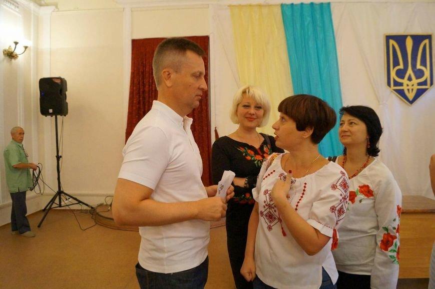 Экс-глава СБУ сказал что на Юрий Хотлубея заведено дело по подозрению в сепаратизме (фото) - фото 1