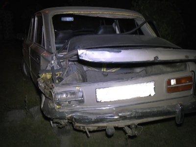 Жуткое ДТП в Днепропетровской области: погибла женщина, еще трое пострадавших, фото-3