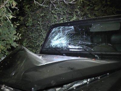 Жуткое ДТП в Днепропетровской области: погибла женщина, еще трое пострадавших, фото-1