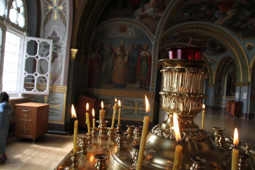 Ближе к Богу. Уикенд в Свято-Успенской Почаевской Лавре провел наш фотокорреспондент (ФОТО), фото-3