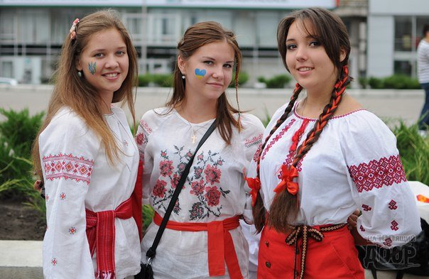 На Сумщині відбувся фестиваль «Єдина Сумщин - єдина країна» (фото), фото-3