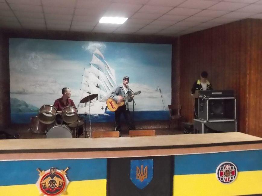 Як засуджені Херсонщини святкували День Незалежності України (фото) - фото 1
