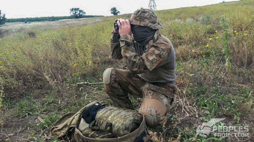 Николаевским снайперам передали рюкзаки (ФОТО) (фото) - фото 2
