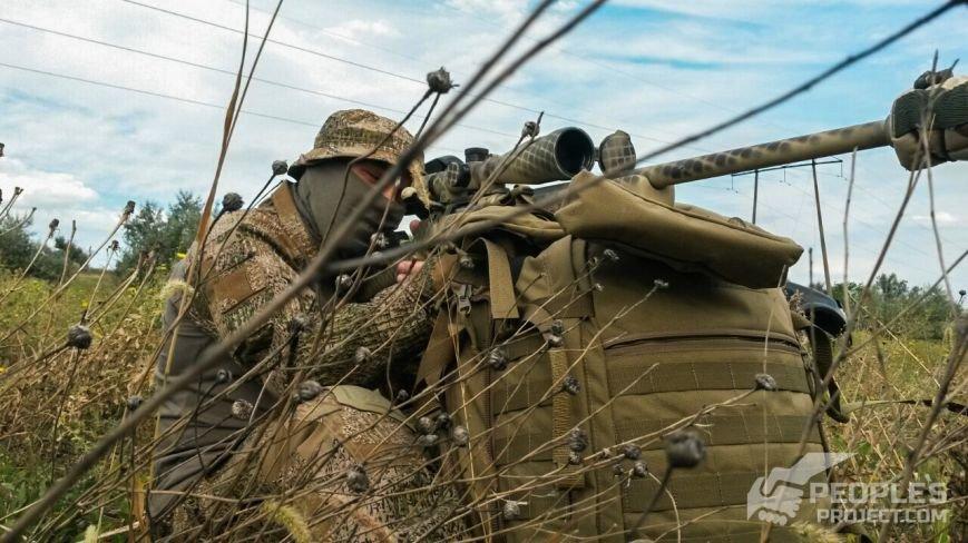 Николаевским снайперам передали рюкзаки (ФОТО) (фото) - фото 4