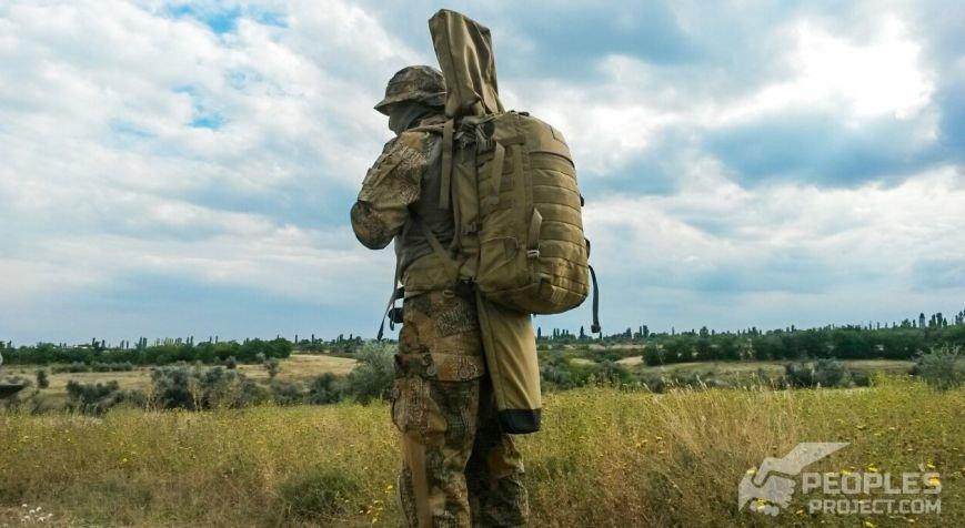 Николаевским снайперам передали рюкзаки (ФОТО) (фото) - фото 7