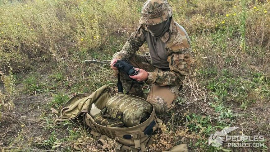 Николаевским снайперам передали рюкзаки (ФОТО) (фото) - фото 5