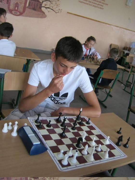 У Городоцькому районі для дітей провели шахові турніри (ФОТО) (фото) - фото 2