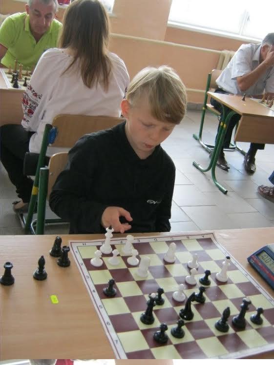 У Городоцькому районі для дітей провели шахові турніри (ФОТО) (фото) - фото 4