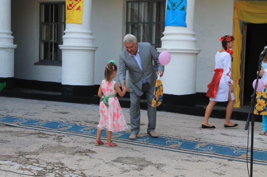 Праздничные традиции поселка «Цветмет», фото-7