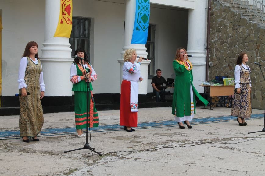 Праздничные традиции поселка «Цветмет», фото-13