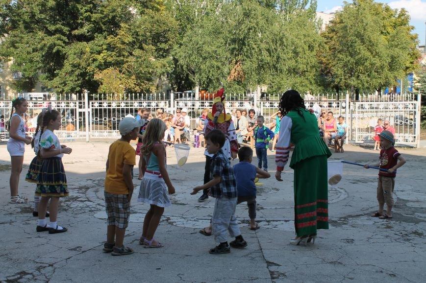 Праздничные традиции поселка «Цветмет», фото-17