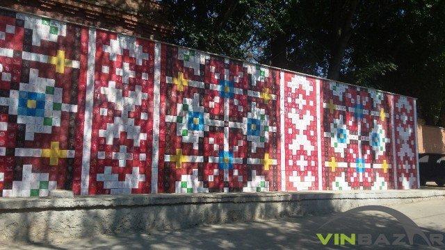 У Вінниці з'явилося ще одне популярне місце для селфі (Фото), фото-2