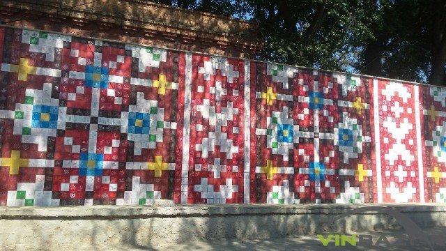 У Вінниці з'явилося ще одне популярне місце для селфі (Фото) (фото) - фото 1