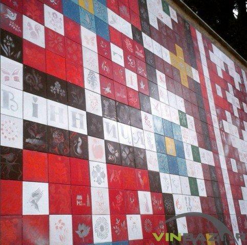 У Вінниці з'явилося ще одне популярне місце для селфі (Фото), фото-3