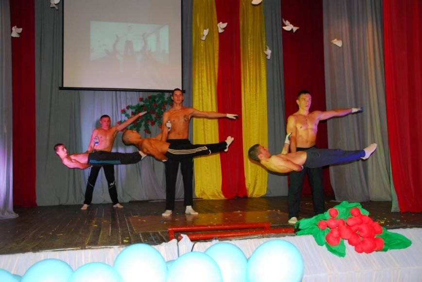 В Кременчугской воспитательной колонии состоялся Всеукраинский фестиваль художественной самодеятельности осужденных «Красная калина», фото-3