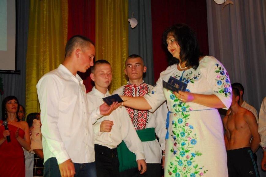 В Кременчугской воспитательной колонии состоялся Всеукраинский фестиваль художественной самодеятельности осужденных «Красная калина», фото-9
