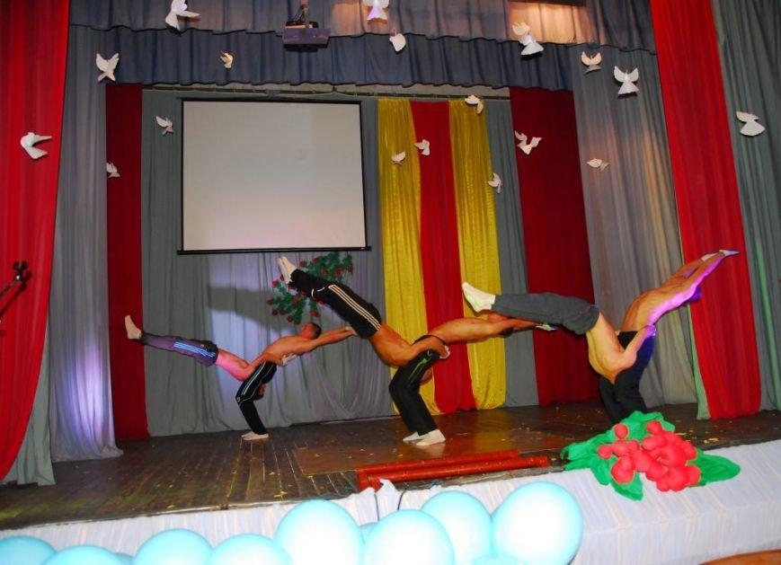 В Кременчугской воспитательной колонии состоялся Всеукраинский фестиваль художественной самодеятельности осужденных «Красная калина», фото-4
