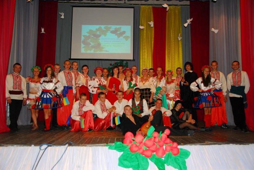 В Кременчугской воспитательной колонии состоялся Всеукраинский фестиваль художественной самодеятельности осужденных «Красная калина», фото-1