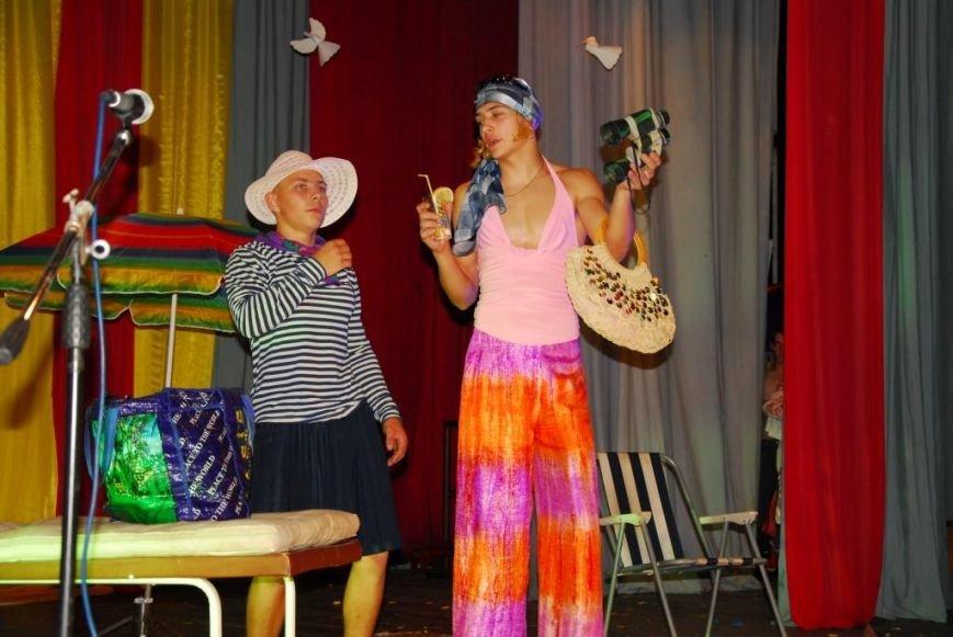 В Кременчугской воспитательной колонии состоялся Всеукраинский фестиваль художественной самодеятельности осужденных «Красная калина», фото-6